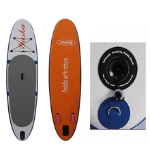Großhandel Alle-runde Surfen bord Aufblasbare <span class=keywords><strong>SUP</strong></span> stand up paddle board mit 3 flossen