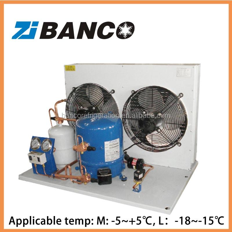 Maneurop Compressor Air Cooled Monoblock Cold Room Mini