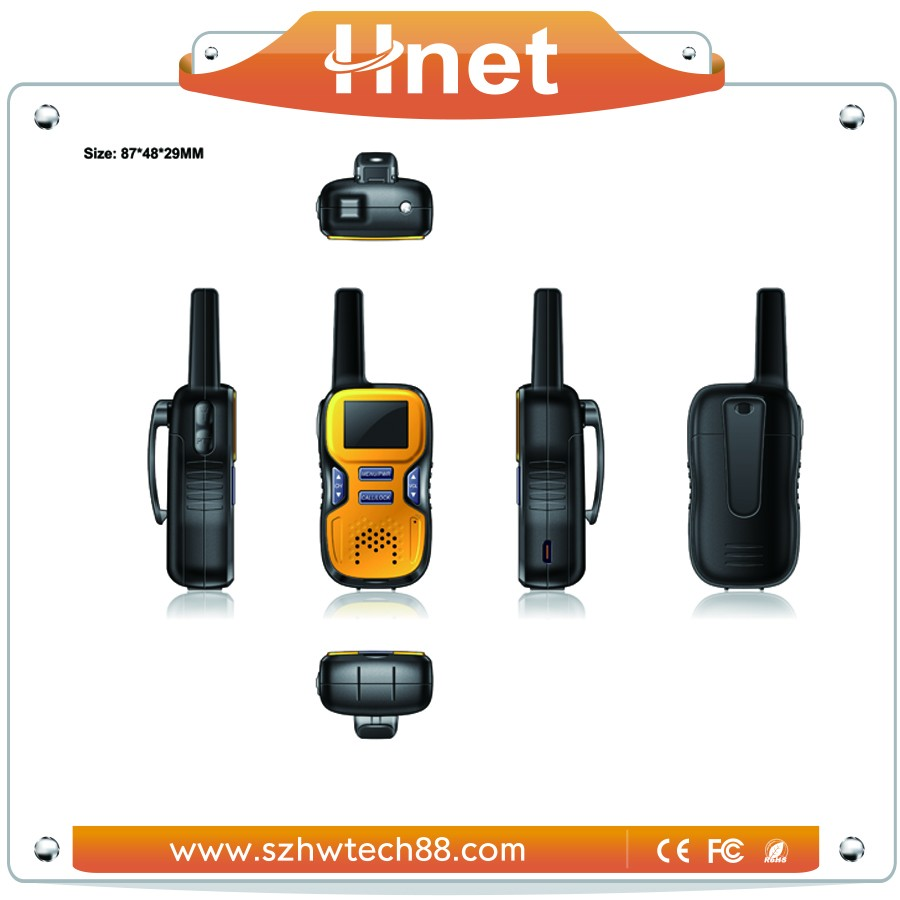 Wireless walky talky portable commercial walkie talkies on alibaba