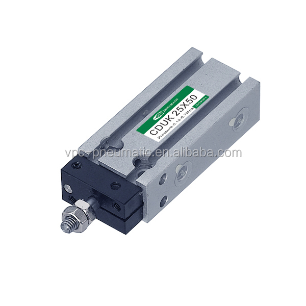 CU Series Free Installation Air Pneumatic Cylinder