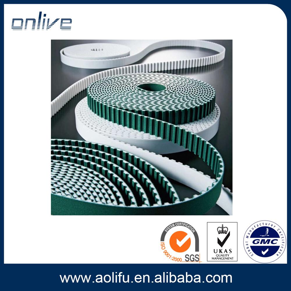 Beltspower Transmission Beltssynchronous Beltstiming Belts