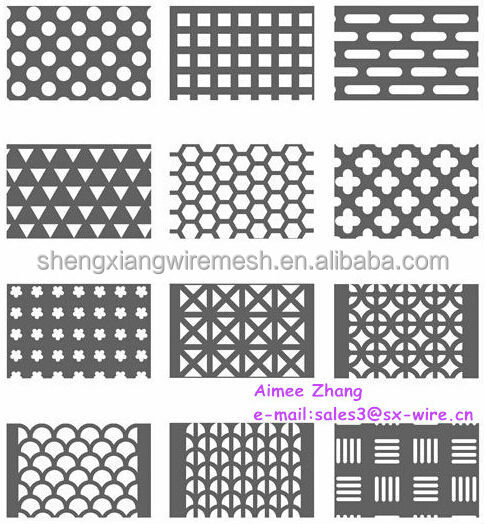 panel panels decorative china perforated decor p for sheets sale wall aluminum sheet metal manufacturer aluminium from