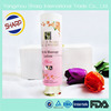 Eco-friendly bpa free cosmetic packaging tube container