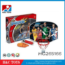 2015 Hot!Basketball games kids plastic mini basketball board toys set HC265166