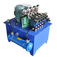 Non standard design and manufacture of various hydraulic power pack,hydraulic pump station,HPU