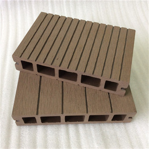 China good outdoor waterproof wpc decking floor