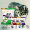 high quality bulk clumping cat litter easy scoop