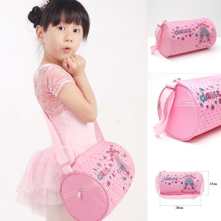 Get Quotations Retail Ready To Ship Pink Ballet Dance Bags For Kids Bag Dancing