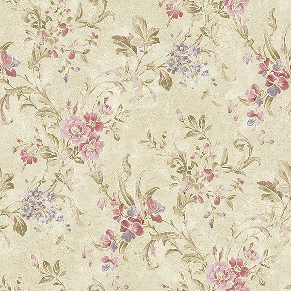 wallpaper paste hot wallpaper beautiful flower wallpaper grace - Flower Wallpaper For Walls