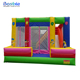 Popular Inflatable kids play toy house jumper bounce castle for kids