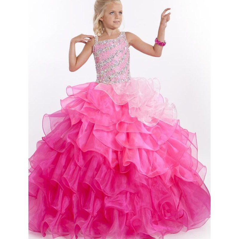 Cheap Girl Pageant Gowns, find Girl Pageant Gowns deals on line at ...