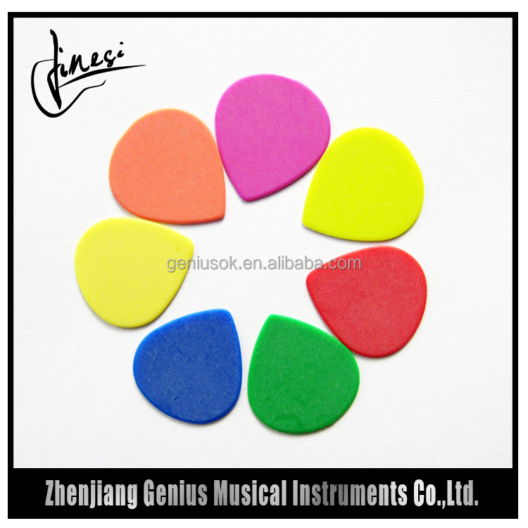 2018 New Design Guitar Pick Wedding Favors With Trade Assurance