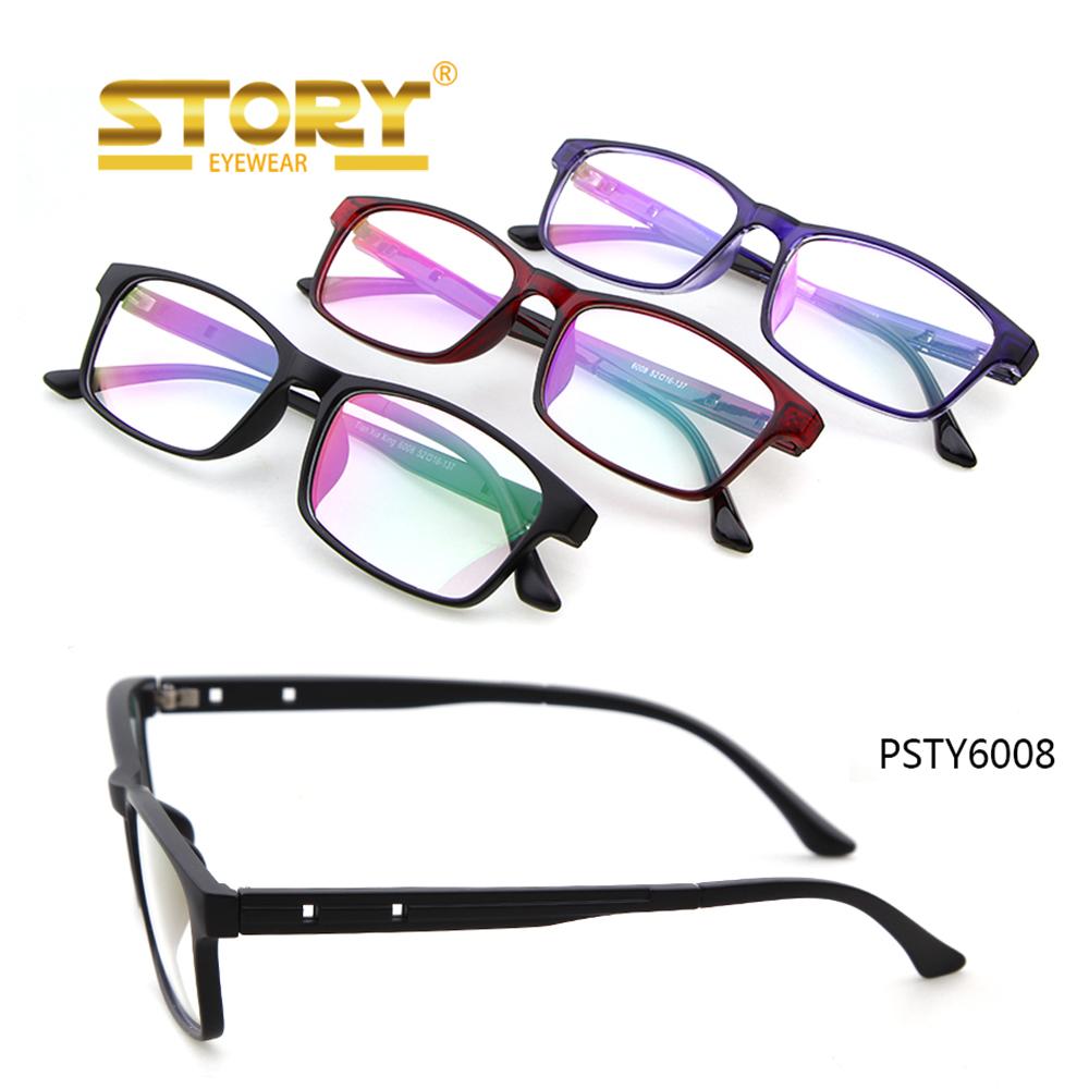 La historia de diseño barato gafas de lectura óptica de 3 Pack ideal ...