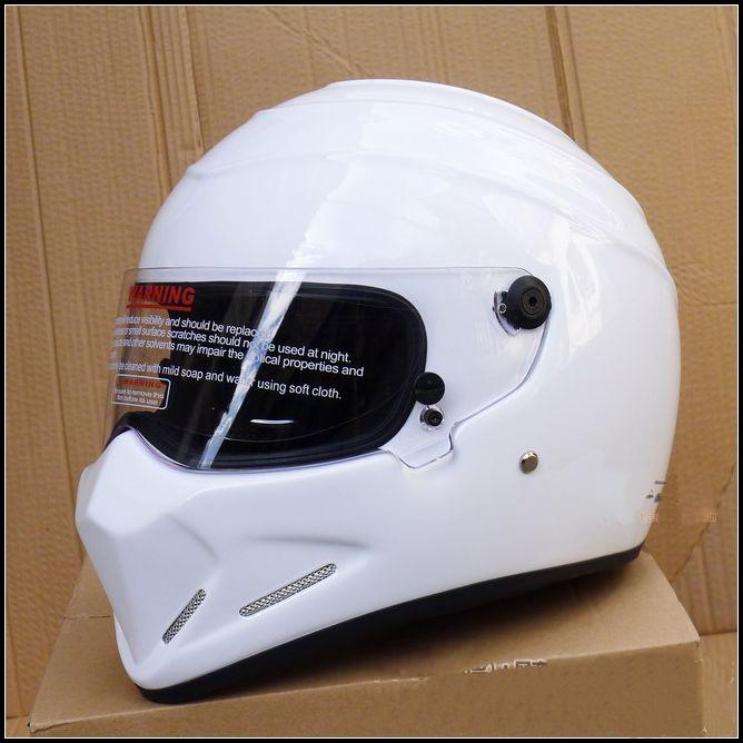 buy exported to japan simpson style starwars brand helmets atv helmet. Black Bedroom Furniture Sets. Home Design Ideas