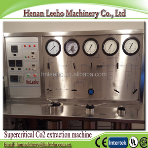 hot sale supercritical liquid extractor