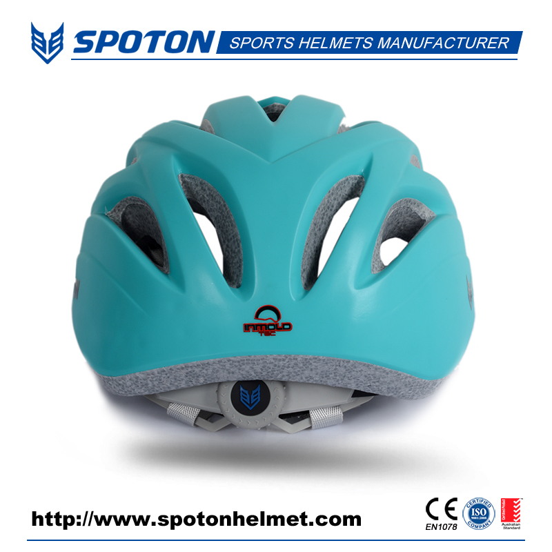 2016 High quality Eco friendly sporting safety novelty skateboard skating kid bike helmet with customer printing