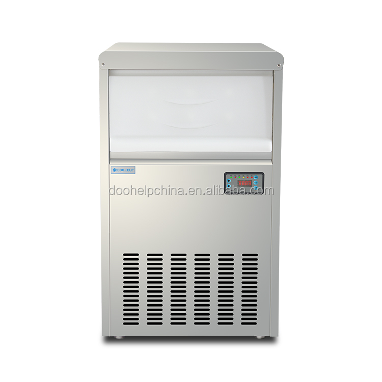 Best Refrigeration outdoor ice maker