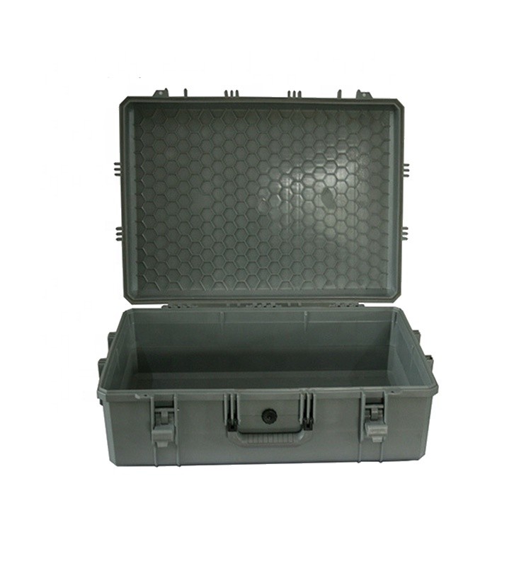 DPC133 Plastic <strong>Hard</strong> <strong>case</strong> with INLAY/Foam/Handle