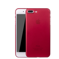 Wholesale Factory Supplier Cell Phone Cover Super Light Weight PP Case for Iphone 7P