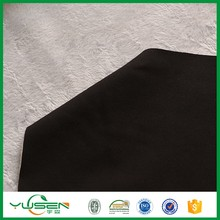 Black and White Color Shoes Material Polyester Stitch Bonded Non Woven Fabric (500 Acres ...