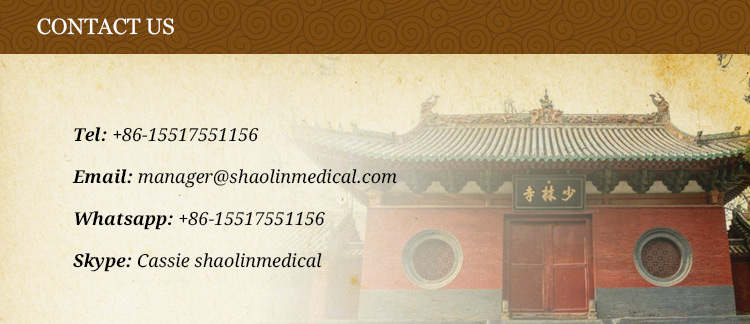 Shaolin 100% natural herbal body slim plaster products acupoint slimming patch for weight loss
