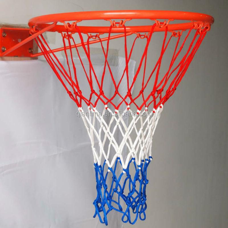 Wholesale Muti-color Basketball Net - Buy Mental Basketball Nets ... b7ad35b43