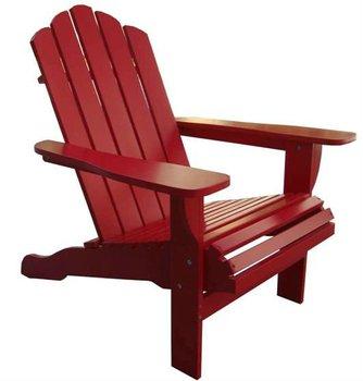 En Bois Chaise Exterieur Pas Cher-rouge - Buy Chaise D\'extérieur En  Bois-rouge Product on Alibaba.com