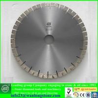 hydraulic sawmill circular saw blades for wanlong stone cutting machine for granite and marble