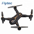 Flytec VISUO XS812 GPS RC Selfie Drone Follow Me 2MP / 5MP HD Camera Drone 5G WIFI FPV Altitude Hold RC Quadcopter Helicopter