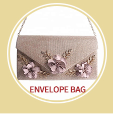 embroidery wholesale glitter gold clutch bag wedding