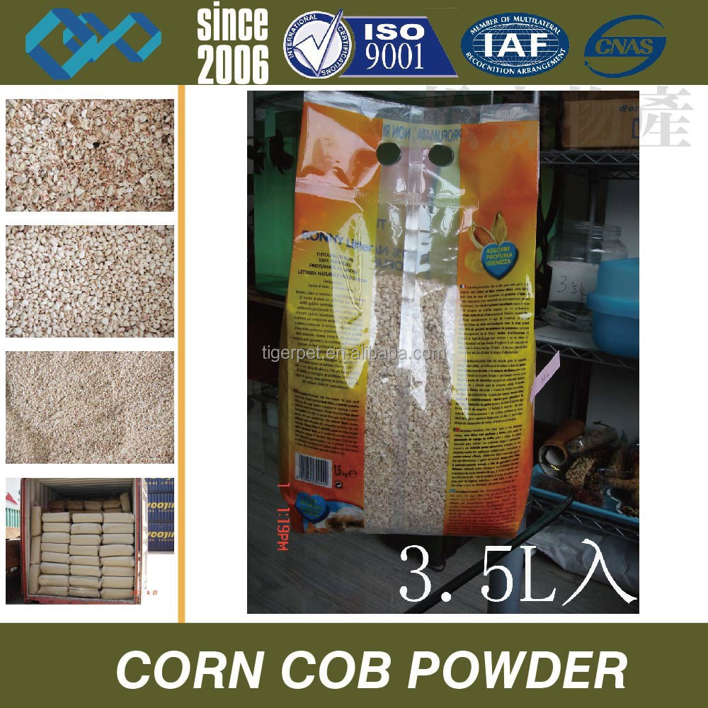 CORN COB MEAL MADE IN VIET NAM HIGH QUALITY