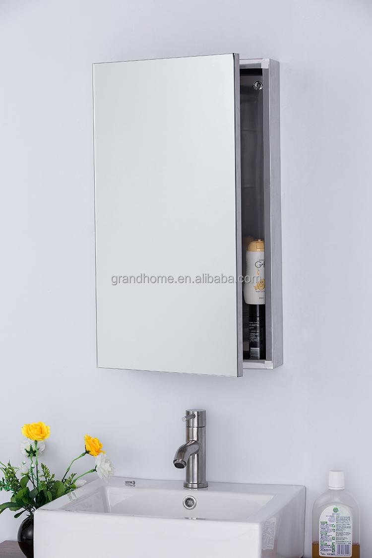 steel bathroom vanity. Wall Mount Modern Design Romantic Stainless Steel Bathroom Vanity Cabinet