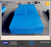 white color UHME-PE sheet /High Quality Hdpe Plate/colored plastic sheets