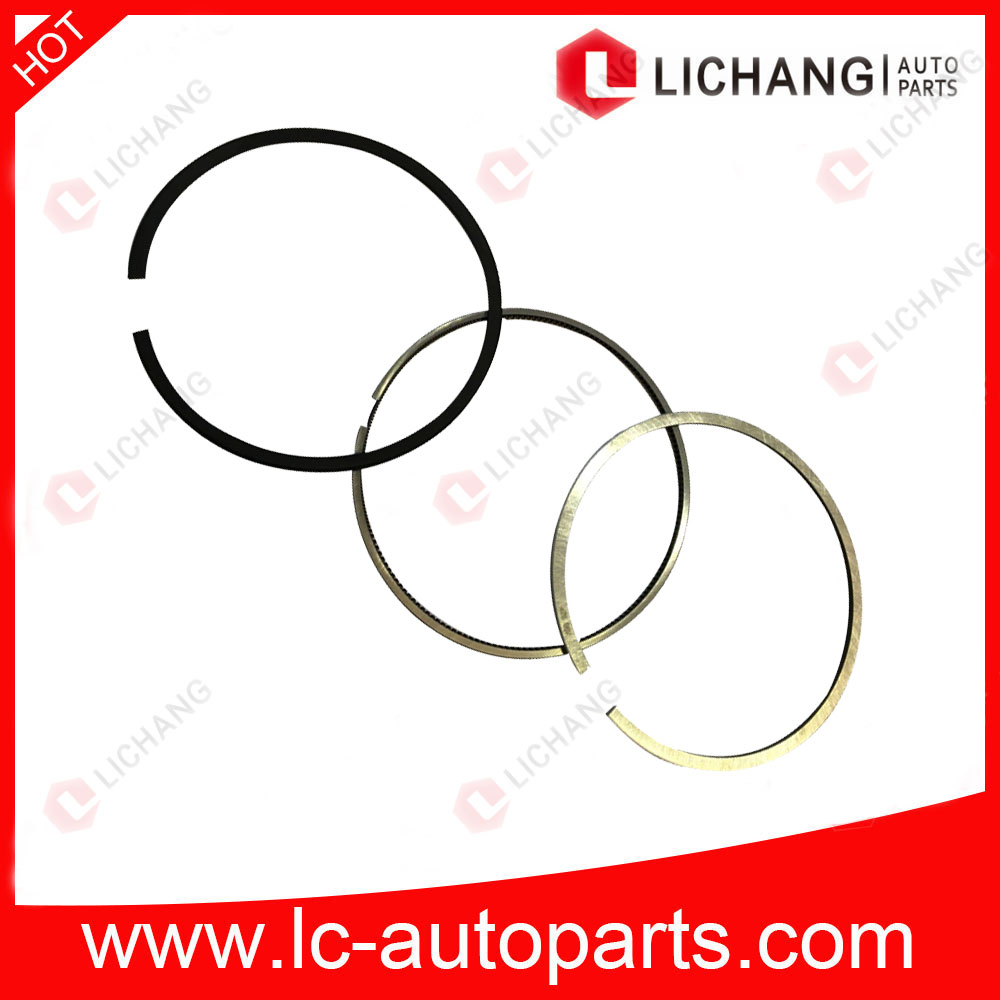 Third piston ring for ford transit 2.2L BK2Q 6153 AAD