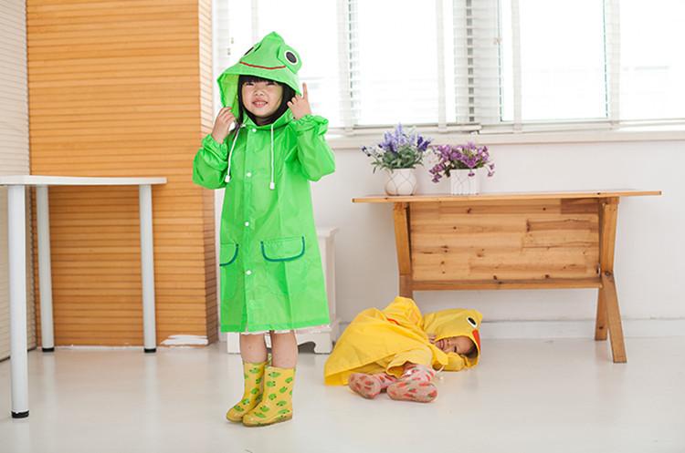 Девушки оптовая продажа непромокаемый плащ передач красный плащ желтый дождь розовый зеленый