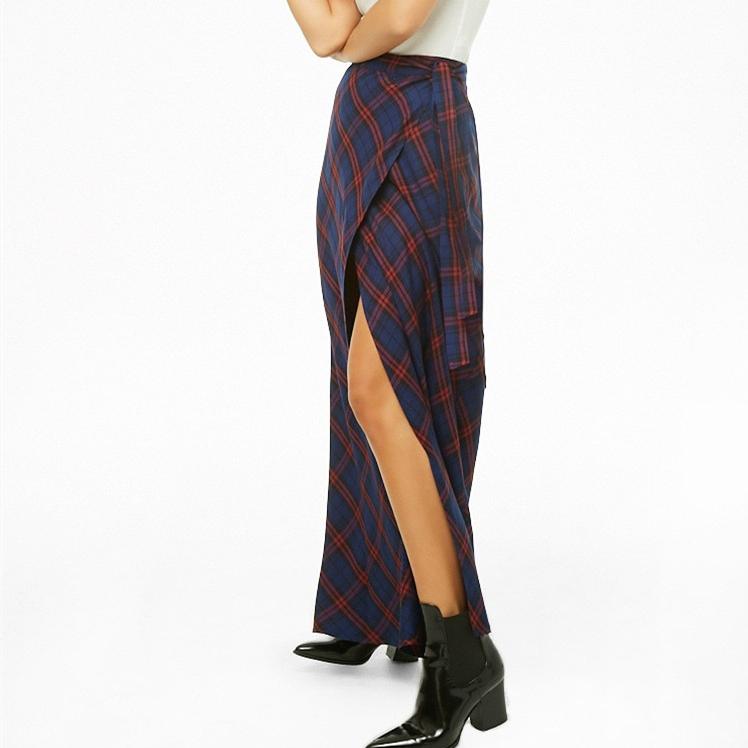 7ba83e921 Venta al por mayor coreano ropa faldas-Compre online los mejores ...