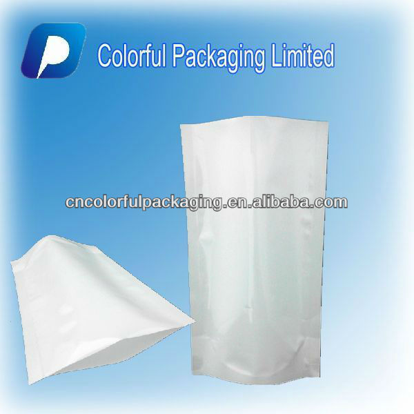 leminated meterial stand up bags for food/coffee/nuts/tea