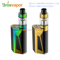 2016 New product Smok GX350 Full Kit Pre-order from brosvapor