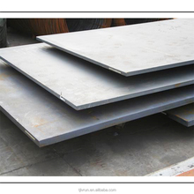 Cold Rolled Steel Plate Used For ship