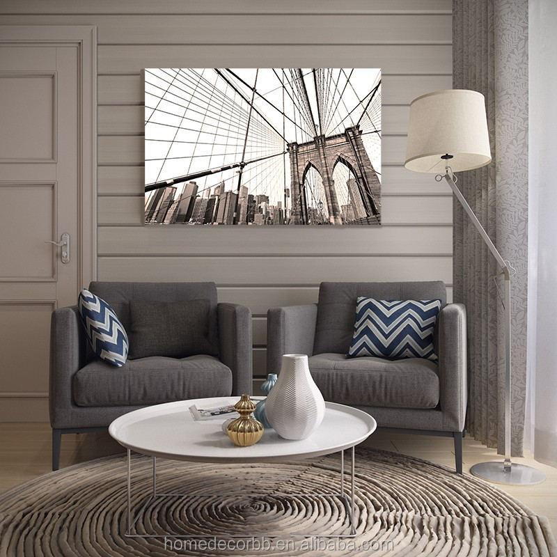 wanddecoratie woonkamer canvas