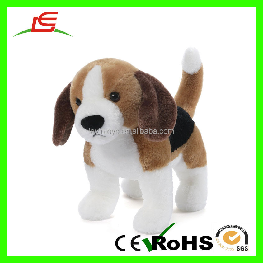 Low price Beagle Dog Stuffed Animal Plush toys