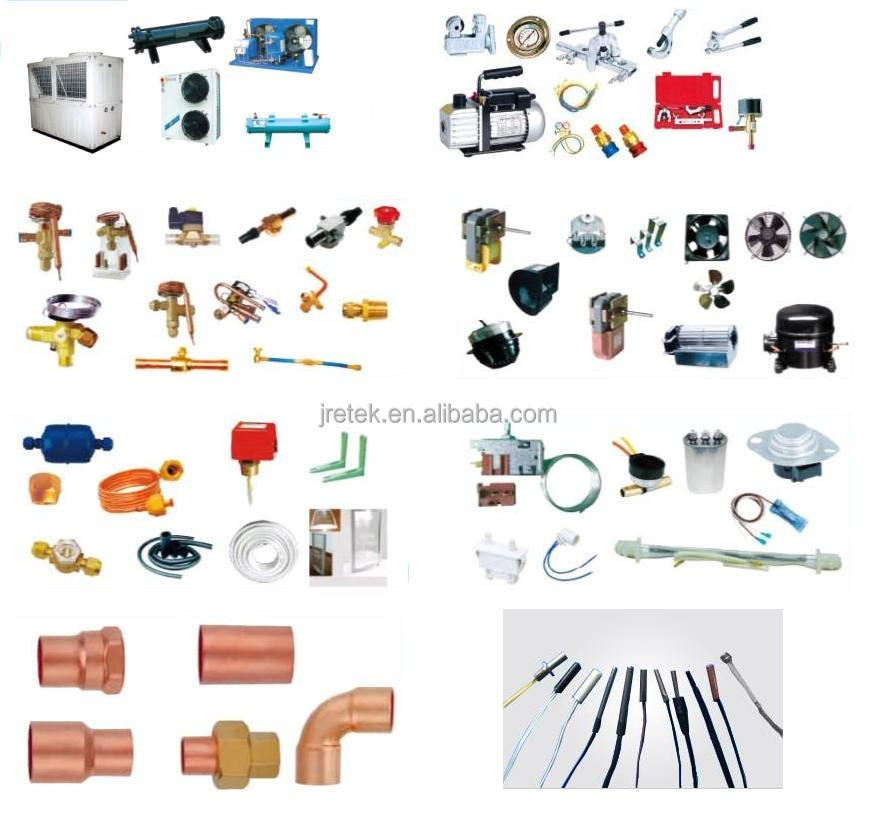 universal type Refrigerator/Air conditioner spare parts