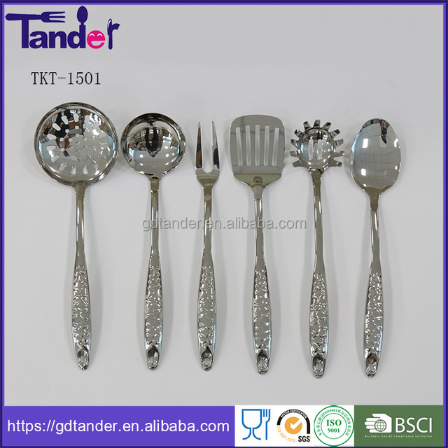 Tander Stainless Steel Funny Kitchen Utensils Names Of Kitchen Tools