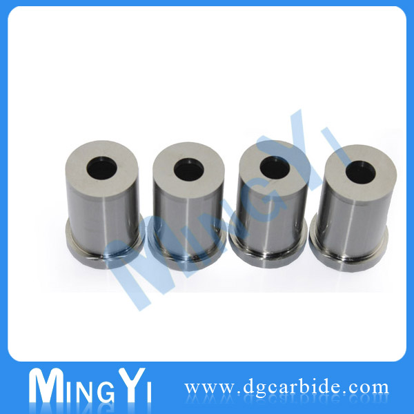 Tungsten Carbide Misumi punch guide bush ejector sleeve for mold parts