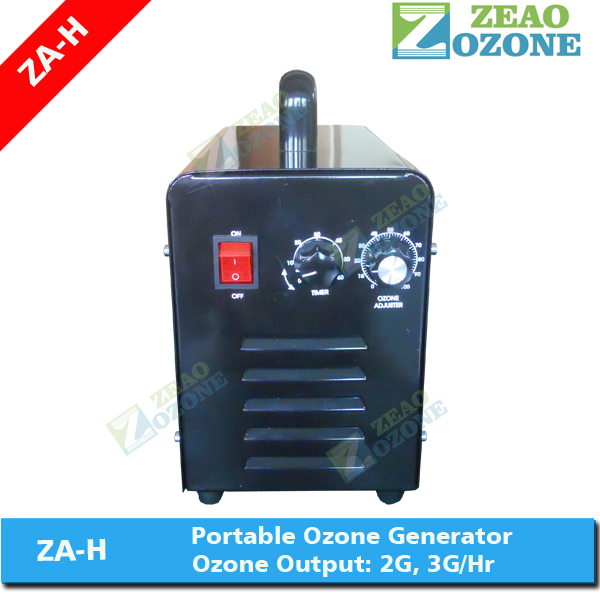 2g portable water bathtub ozone generator manufacturer