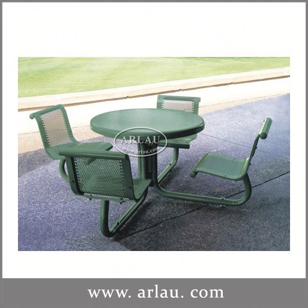 Arlau Royal Dinning Room Furniture Sets,Outdoor Furniture Octagonal Table,Garden Marble Patio Dining Set