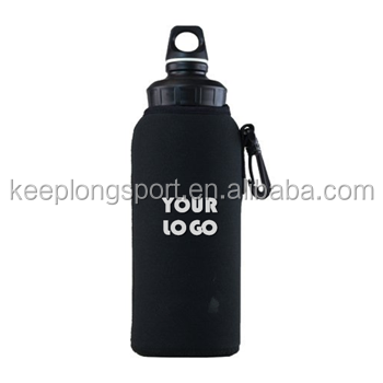 heat protective sleeve, heat shrink water bottle sleeve