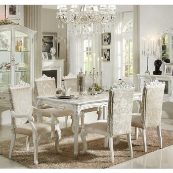 High Quality 5326 Modern German Dining Room Furniture
