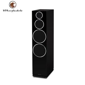 Wharfedale Surround Sound System Tower 7.1 Home Theater Speakers