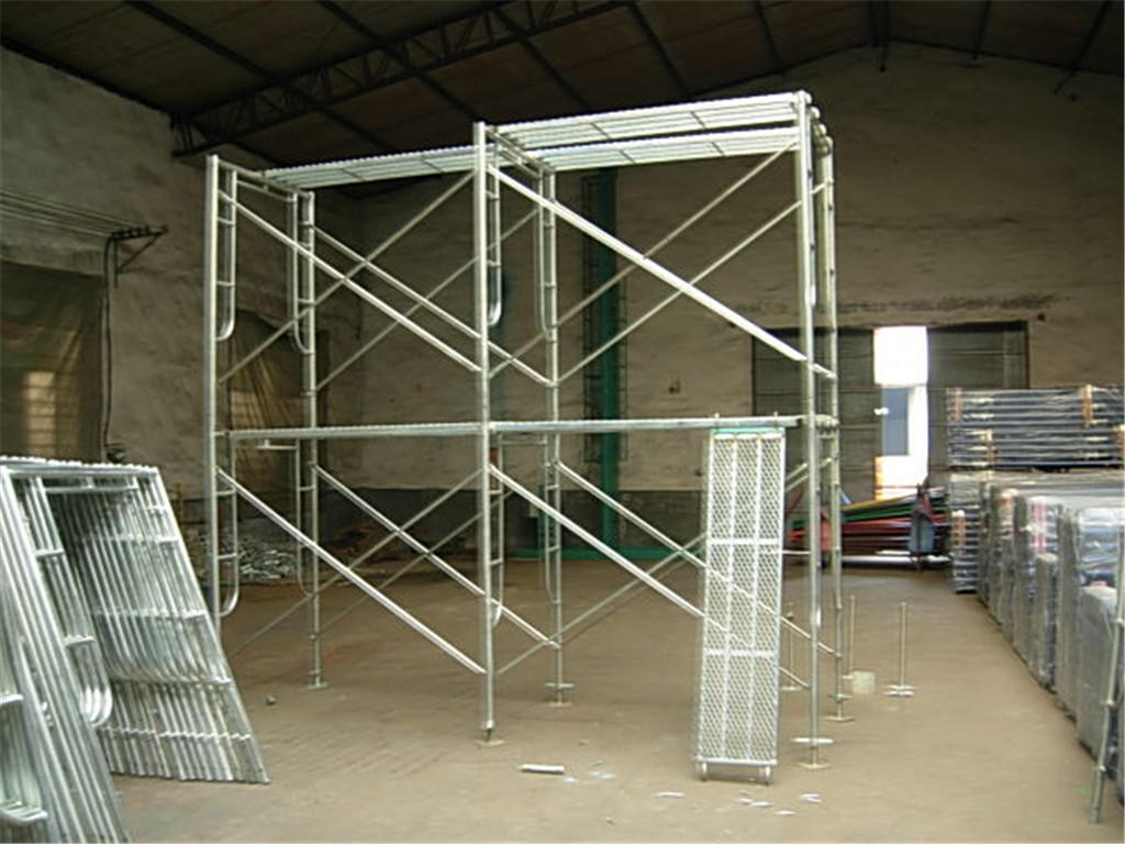 Dip painting door frame scaffolding bracket korean frame scaffolding : door painting brackets - pezcame.com